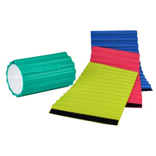 Thera-Band Pro Foam Roller Wraps - Green