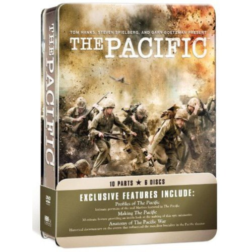 The Pacific (Widescreen)