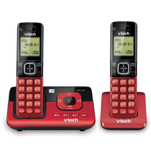 VTech CS6829-26 Cordless Answering System