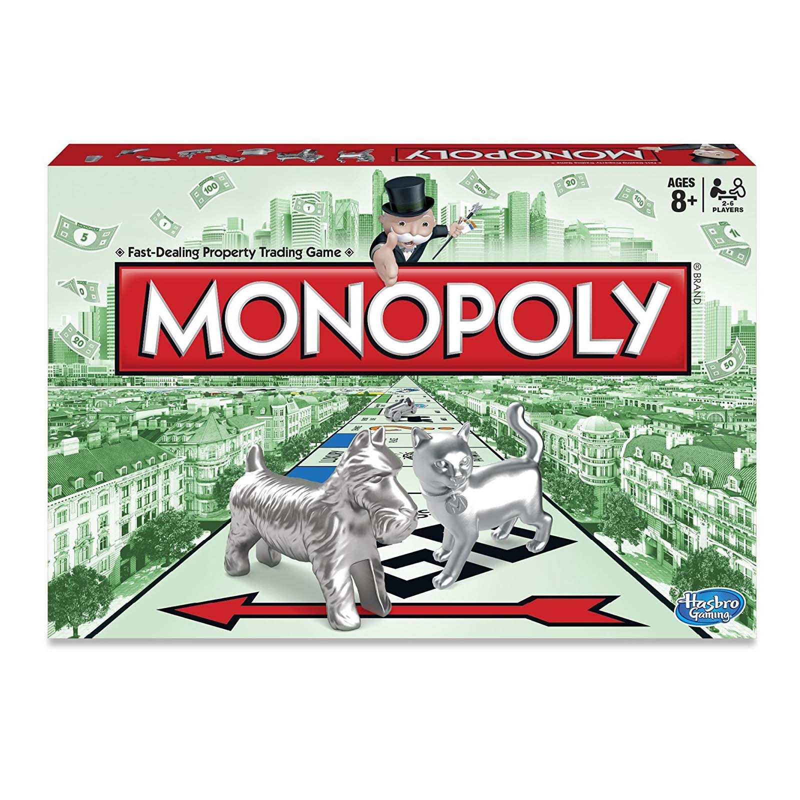 Monopoly Walmart Com
