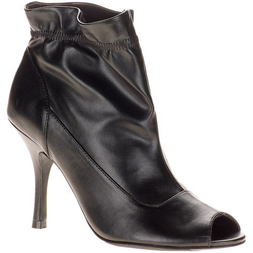George - Women's Elissa Unstructured Cuff Ankle Boots