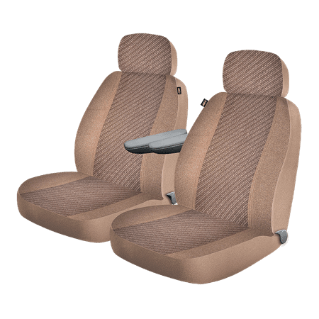 Genuine Dickies Morrisey XL 2pc Seat Cover Set