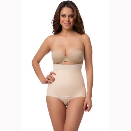 isavela gr02 stage 2 high waist abdominal girdle length panty,