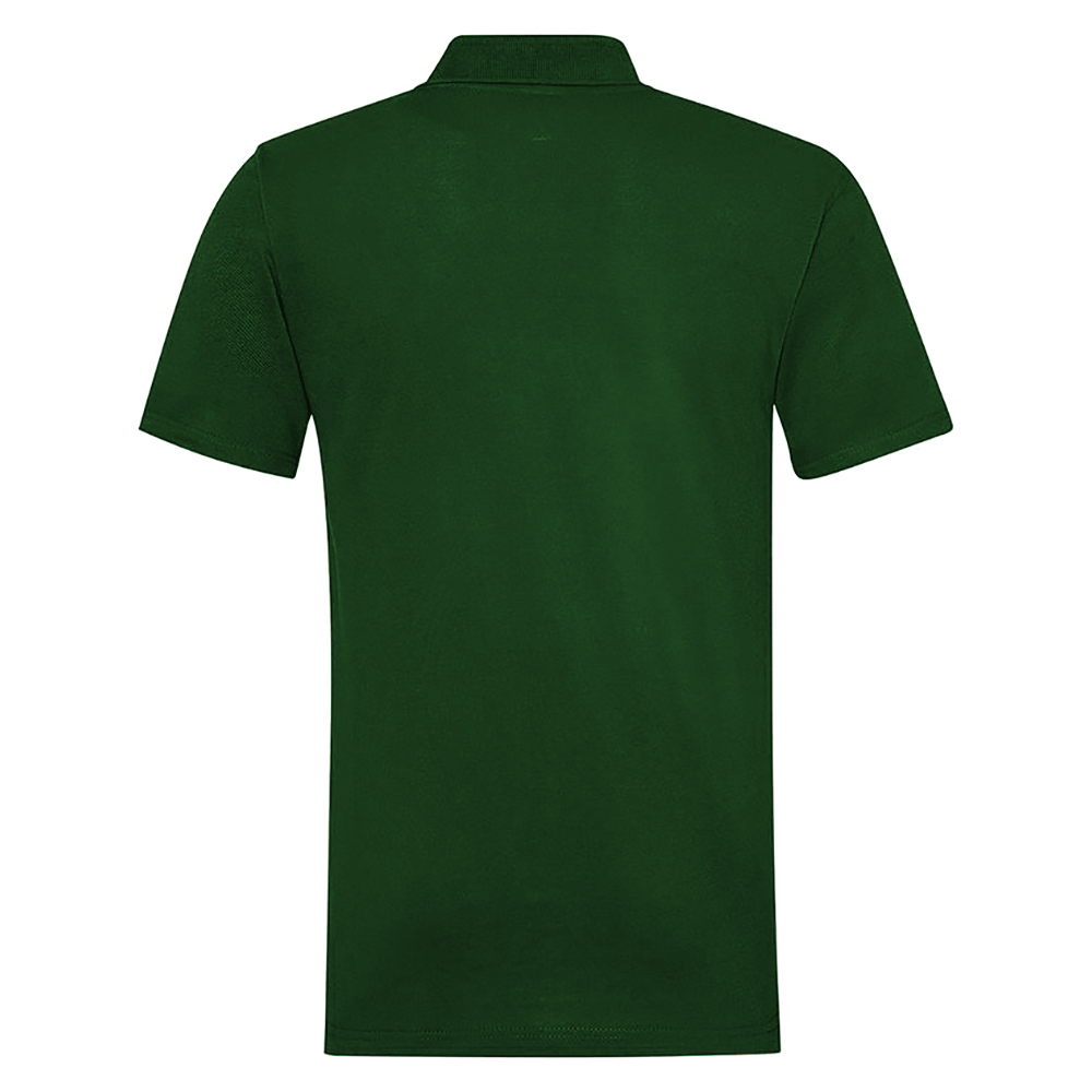 Rty Workwear Mens Pique Knit Heavyweight Polo Shirt //Extra Large Sizes S-10XL