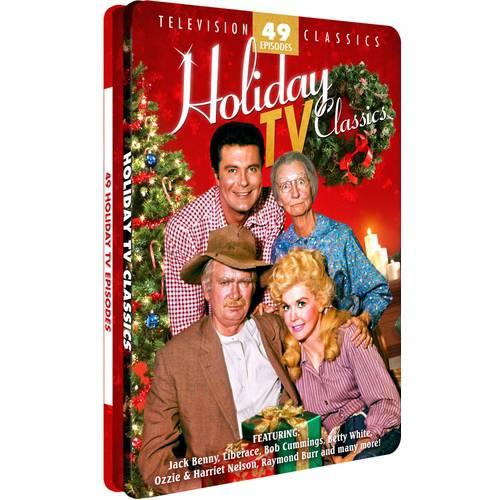 Holiday TV Classics [DVD]