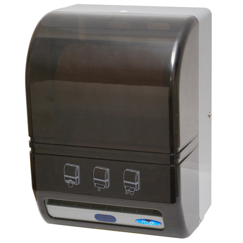 frost products auto roll paper towel dispenser - Paper Towel Dispenser