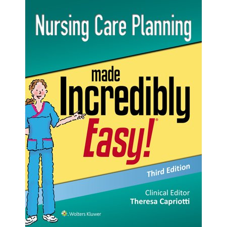 Dublin Easy Care - Nursing Care Planning Made Incredibly Easy