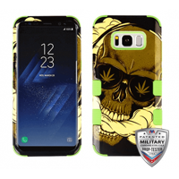 Product Image For Samsung Galaxy J3/Emerge/Sol 2 TUFF Hybrid Phone Impact Protector Case Cover