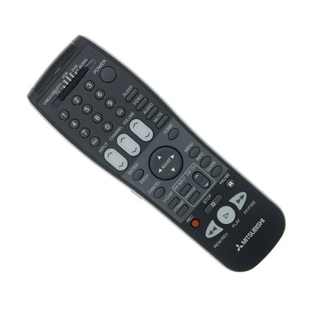 Original TV Remote Control for MITSUBISHI CS1902A Television - image 1 de 2