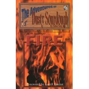 Adventure Fire - eBook