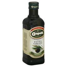 Olive Oil: Carapelli Organic Extra Virgin Olive Oil