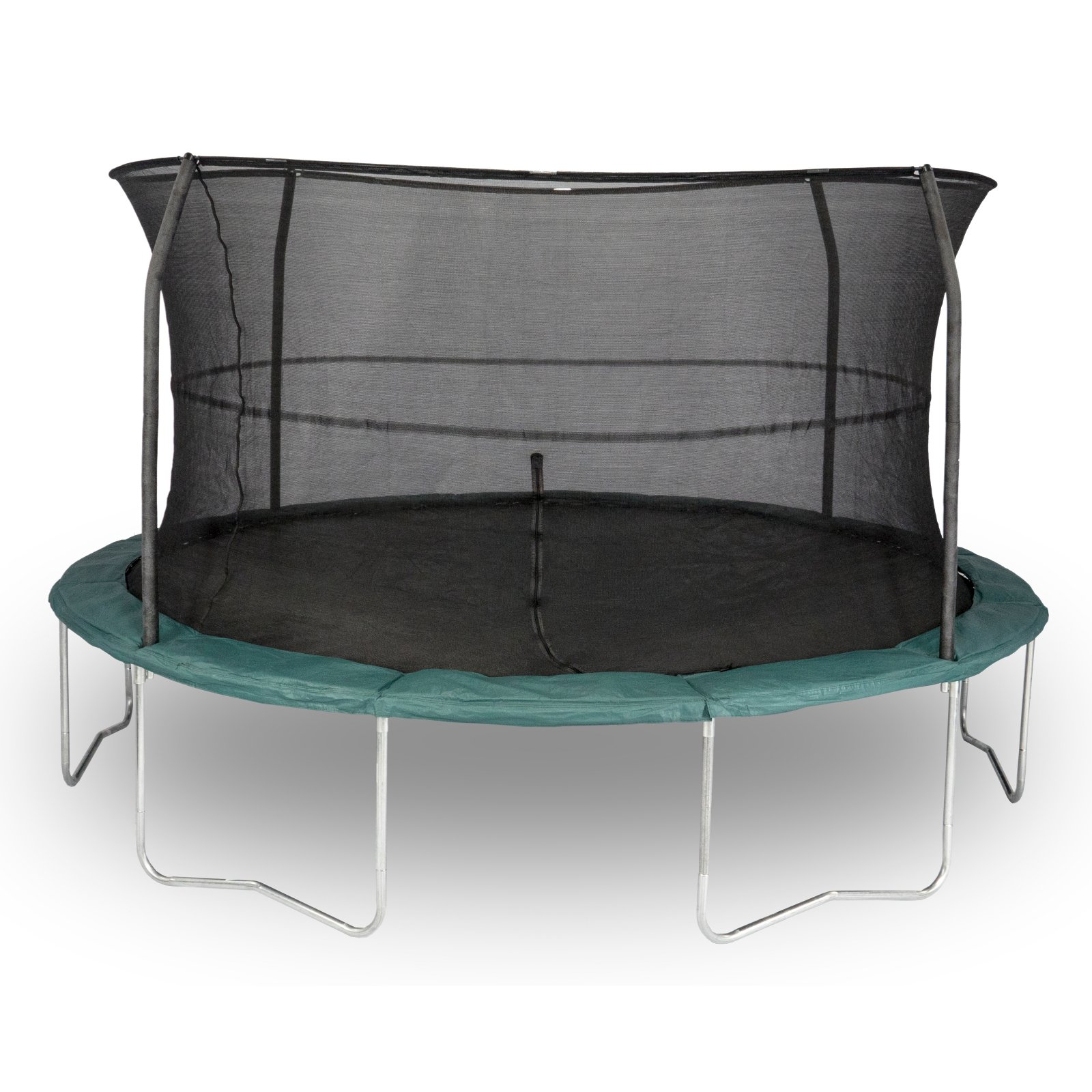 Orbounder 14 ft. Trampoline and Enclosure