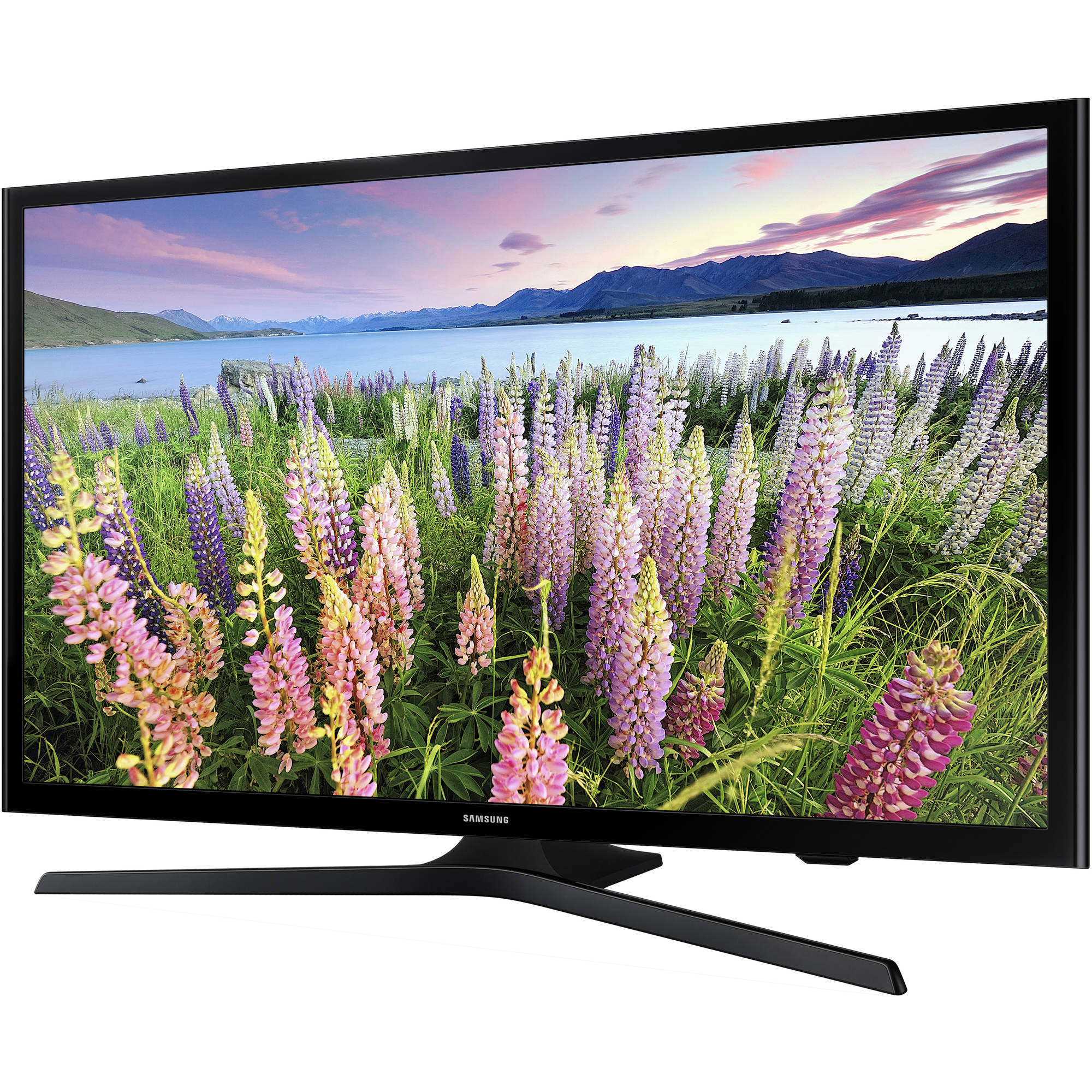 "SAMSUNG 50"" 5200 Series - Full HD Smart LED TV - 1080p, 120MR (Model#: UN50J5200)"
