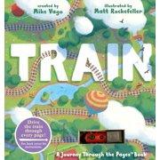 Train - Hardcover