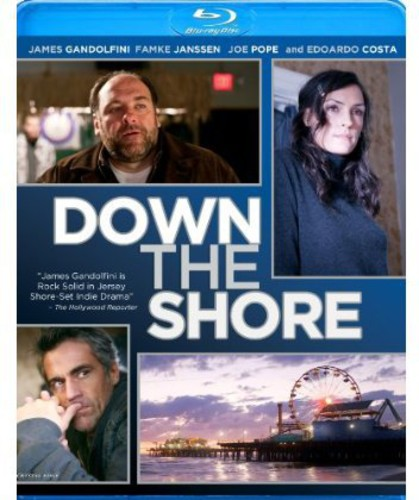 Down the Shore (Blu-ray)