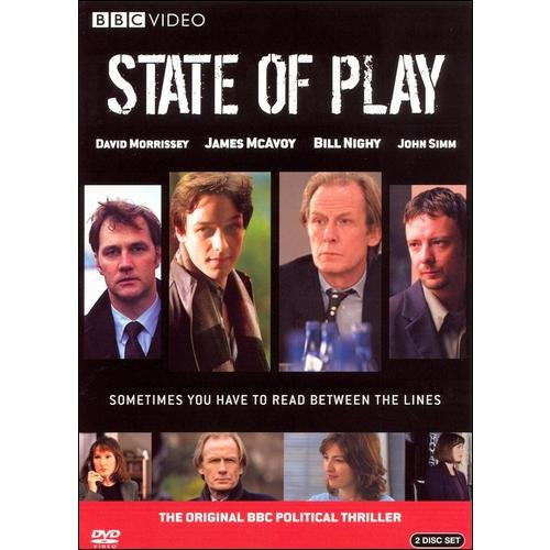 State Of Play (Mini-Series) (Widescreen)
