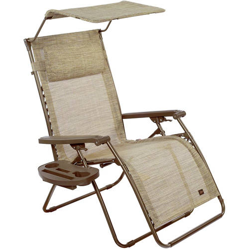 Bliss Hammocks Deluxe XL Gravity-Free Recliner