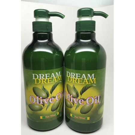 Dream Body Olive Oil Lotion 750ml 2