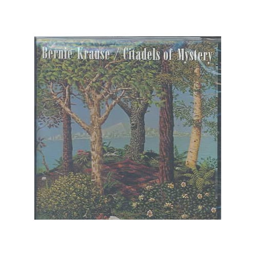 Personnel include: Bernie Krause (synthesizer); Kenneth Nash  (vocals, percussion); Peter Maunu (guitar); Mel Martin (flute, recorder, saxophone); Mark Isham (flugelhorn); Andy Narell (piano, keyboards, percussion, background vocals); Dave Dunnaway (bass guitar); George Marsh (drums).<BR>Liner Note Author: Bernie Krause.<BR>Recording information: San Francisco, California (07/1975 - 009/1975).