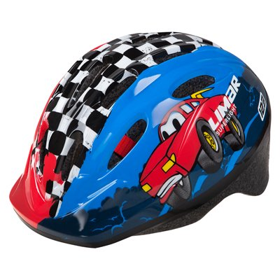 Limar Cycling Helmet 123 Toddler S45-54