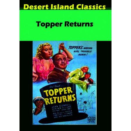 Topper Returns (DVD) (Topper Movies)