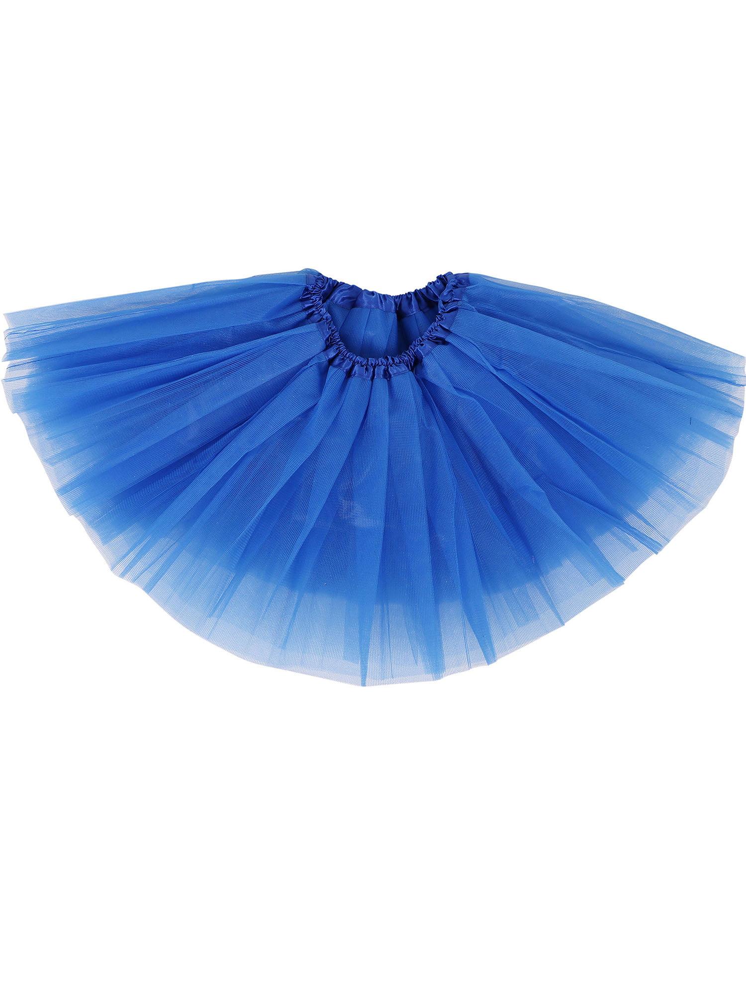 Girl Princess Tulle Tutu Skirt Leopard print Kids Ballet Dance Party Mini Dress