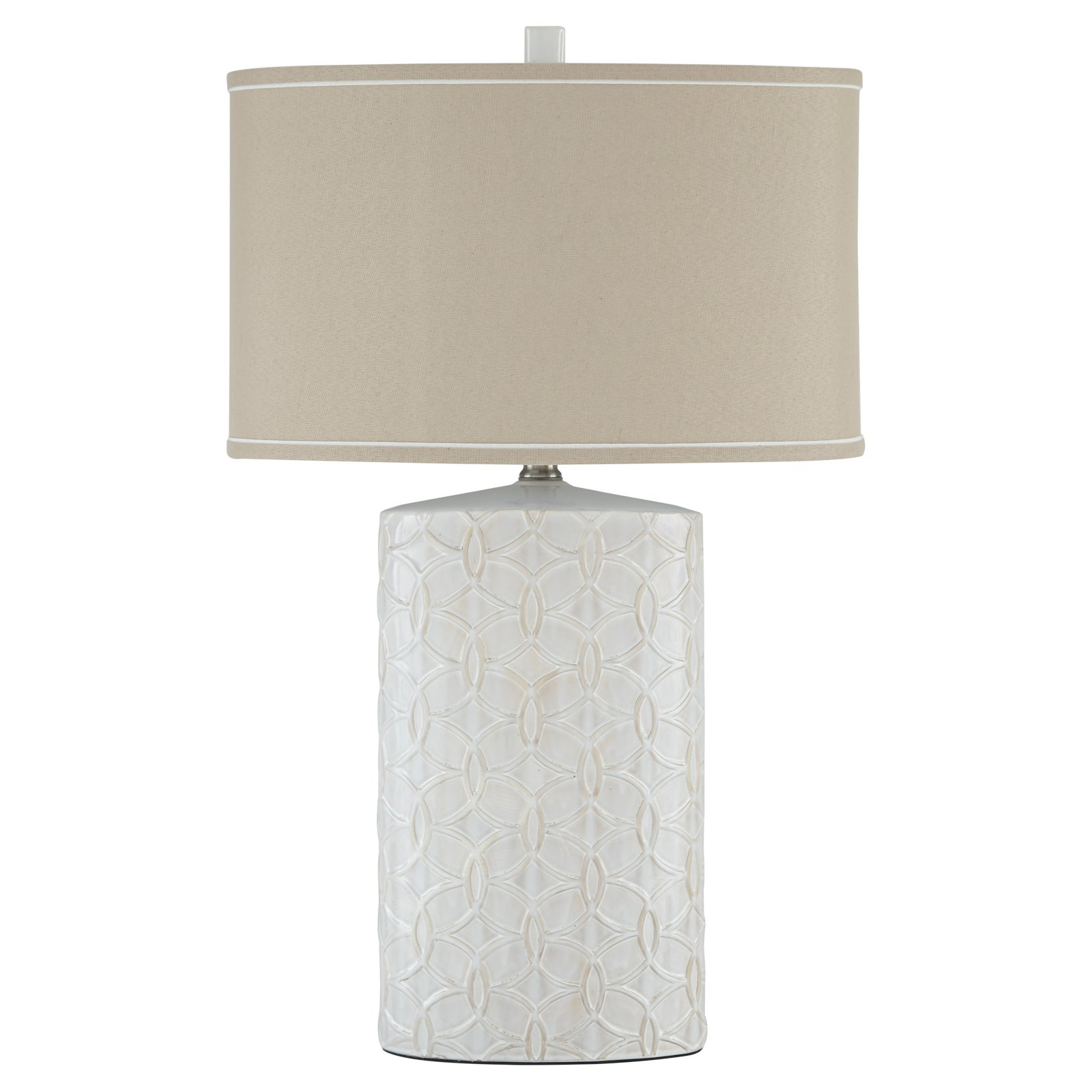 Signature Design by Ashley Shelvia L100374 Table Lamp by Ashley Furniture