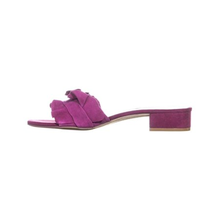 A35 Monah Slide On Sandals, Orchid - image 4 of 6