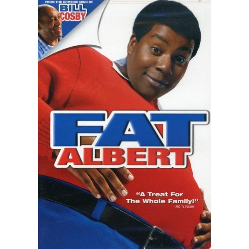 Fat Albert (Full Frame, Widescreen)