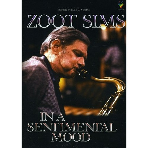 Zoot Sims: In A Sentimental Mood
