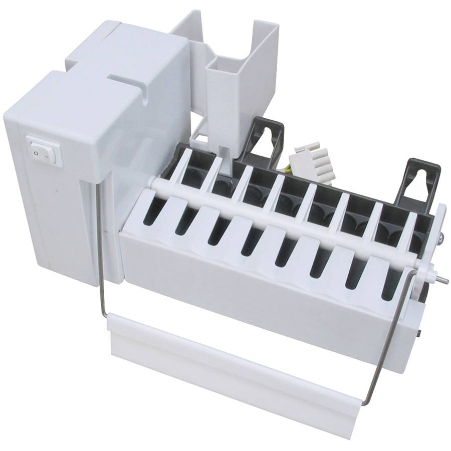 Exact Replacement Parts ER5303918344 Ice Maker for Electrolux and Frigidaire Refrigerators, 5303918344