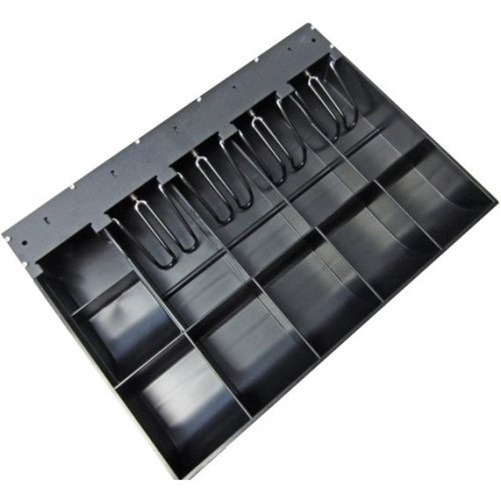 APG Cash Drawer with Fixed Bill and Coin Area - 4 Billl/6 Coin Slots