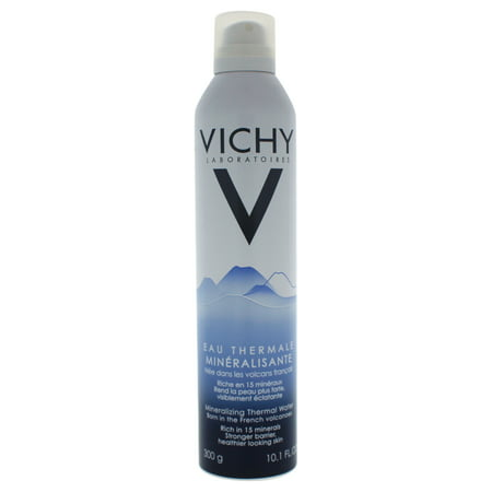 Vichy Mineralizing Thermal Water Spray - 10.14 oz