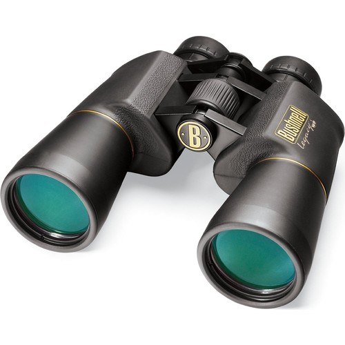 BUSHNELL Binoculars 120150 10X50MM BLACK PORRO