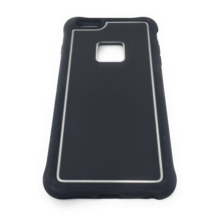 info for 59f7b c638a Ballistic Tungsten Ultra Slim Case for Apple iPhone 6 Plus, 6s Plus - Black