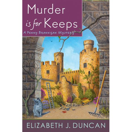 Murder is for Keeps : A Penny Brannigan Mystery - Zapp Brannigan