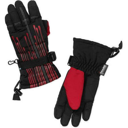 Cold Front Boys' Technical Sports Gloves