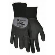Coated Gloves,3/4 Dip,2XL,11,PR N96793XXL