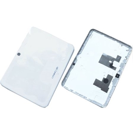 buy popular 81e73 fba3e Samsung Galaxy Tab 3 10.1 P5200 P5210 Tablet Back Cover Replacement ...