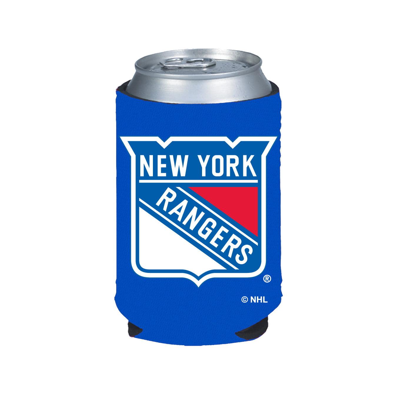 New York Rangers Magnetic Kolder Kaddy Can Cooler