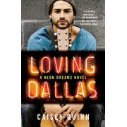Loving Dallas - eBook