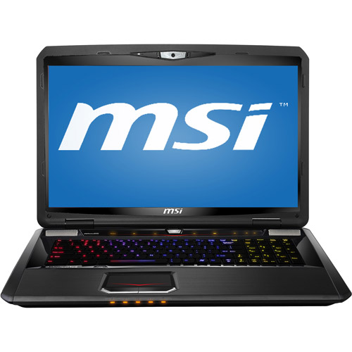 """Msi Gt70 0nd-491us 17.3"""" Notebook Pc I7-"""