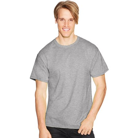 Hanes ComfortBlend; Eco Smart; Crewneck Men