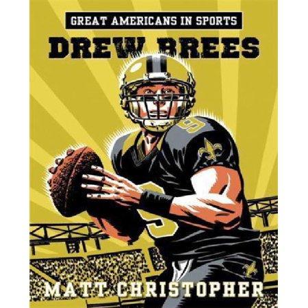 Great Americans in Sports: Drew Brees - image 1 de 1