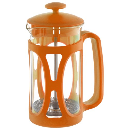 Grosche 5-Cup Basel French Press Coffee Maker