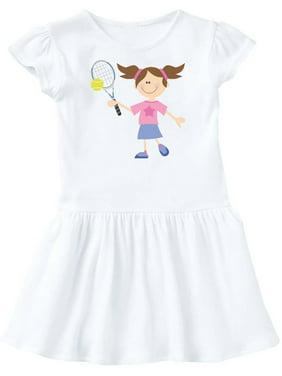 a5fbf3df4b1 Multicolor Toddler Girls Dresses   Rompers - Walmart.com