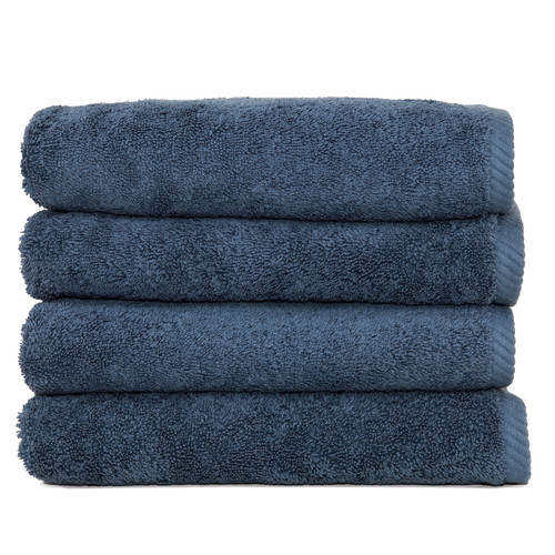 Linum Home Textiles Soft Twist 100pct Turkish Cotton Hand Towel (Set of 4)