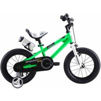 RoyalBaby Freestyle 16 inch Kid's Bicycle