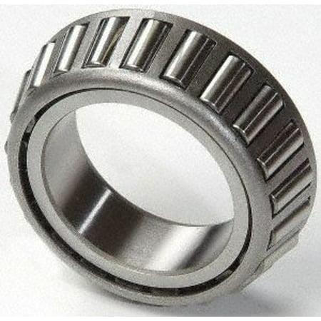 Rear Axle Pinion Bearing (National 02475 Rear Axle Pinion Bearing)