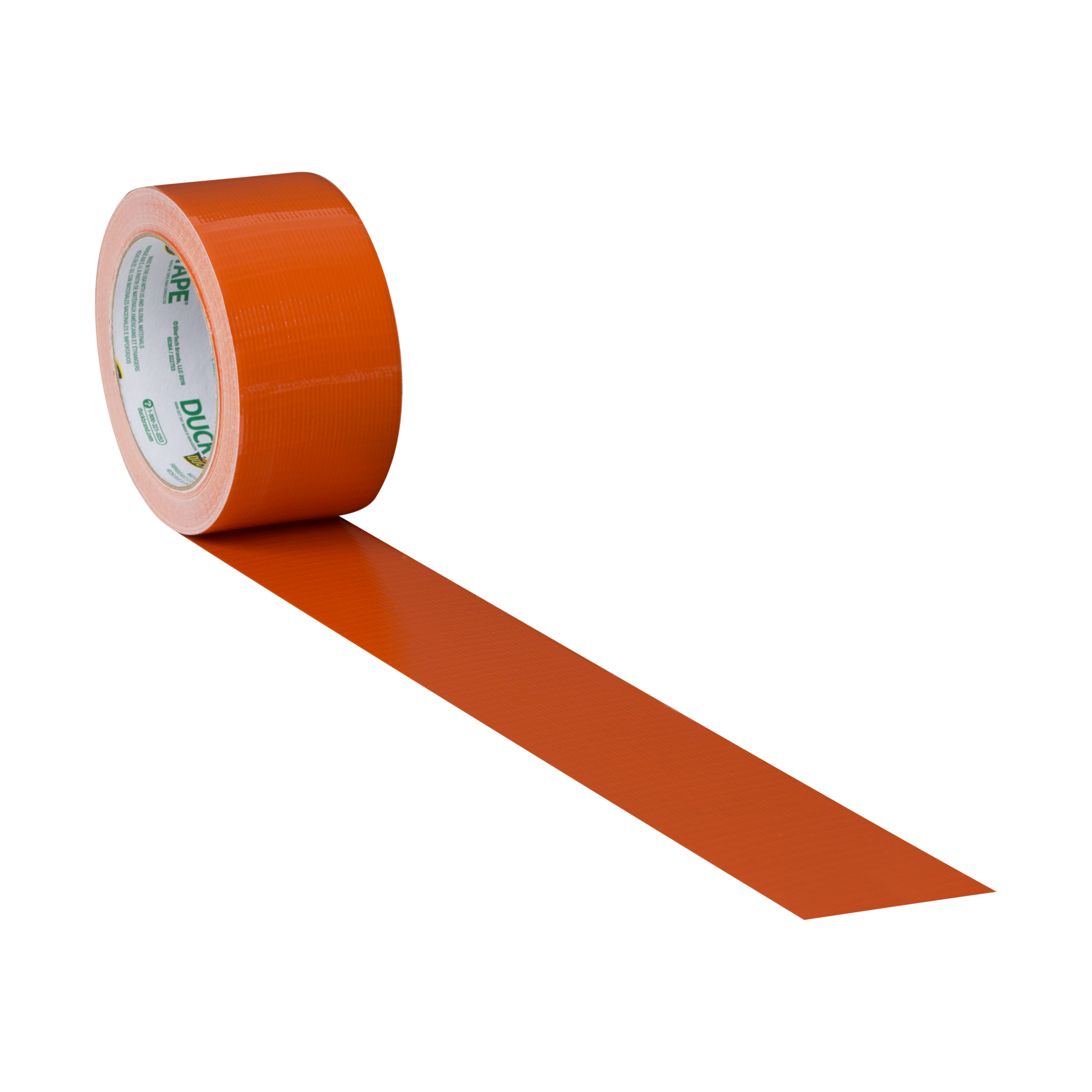 Duck Brand Color Duct Tape, 1.88 inches x 20 yards, Terracotta ...
